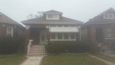 7749 S Wolcott Avenue, Chicago, IL 60620 - MLS#: 09397277