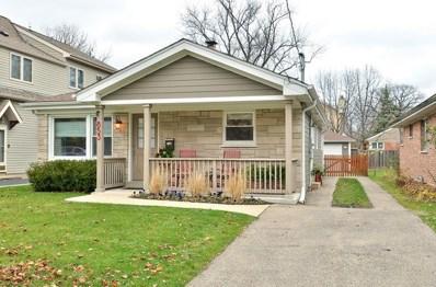 853 PLEASANT Avenue, Highland Park, IL 60035 - MLS#: 09399082