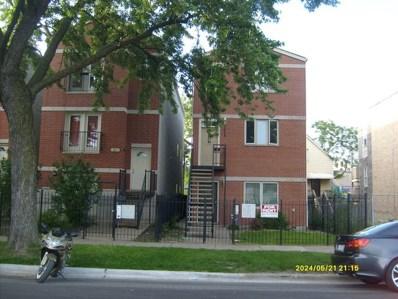 3008 W Flournoy Street UNIT 1, Chicago, IL 60612 - #: 09399163
