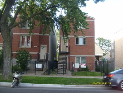 3008 W Flournoy Street UNIT 3, Chicago, IL 60612 - MLS#: 09399164