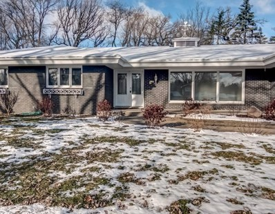 4115 Stage Coach Trail, Rockford, IL 61101 - MLS#: 09403247