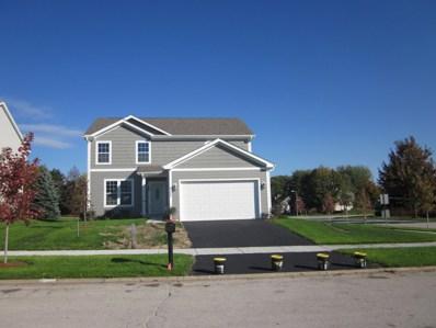 2120 FESCUE Drive, Aurora, IL 60504 - MLS#: 09404295