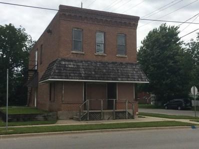 401 Rathbone Avenue, Aurora, IL 60506 - MLS#: 09406992