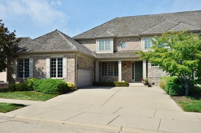 2270 Royal Ridge Drive, Northbrook, IL 60062 - #: 09407928