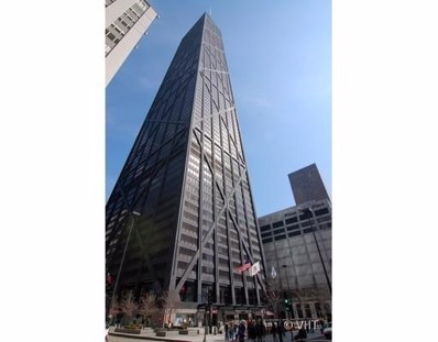 175 E DELAWARE Place UNIT 7204, Chicago, IL 60611 - MLS#: 09408774