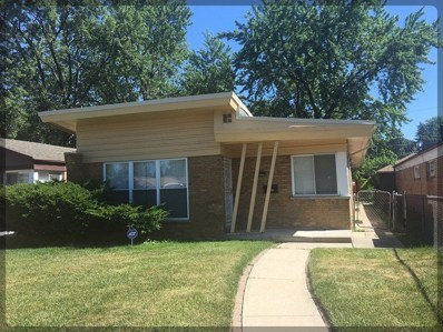 3041 W 84TH Place, Chicago, IL 60652 - MLS#: 09409929