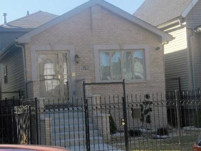 10448 S Sawyer Avenue, Chicago, IL 60655 - #: 09410326