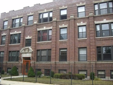 4228 S Champlain Avenue UNIT 3S, Chicago, IL 60653 - MLS#: 09410549