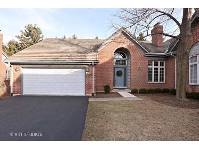 47 Thornhill Court, Burr Ridge, IL 60527 - MLS#: 09468745