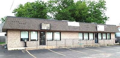 605 S BRIDGE Street UNIT A, Yorkville, IL 60560 - MLS#: 09470255