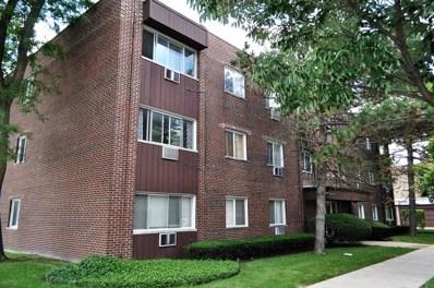 3201 W BALMORAL Avenue UNIT 301, Chicago, IL 60625 - MLS#: 09471988