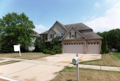 1023 Heartland Drive, Yorkville, IL 60560 - MLS#: 09472406