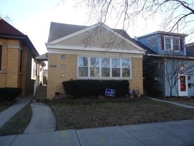 5445 N Lieb Avenue, Chicago, IL 60630 - MLS#: 09472861