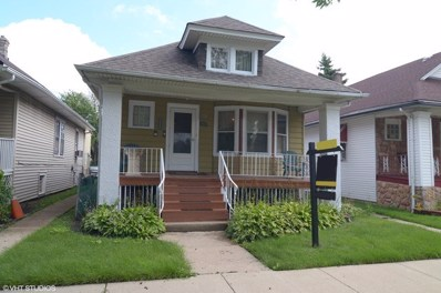 1107 N Monitor Avenue WEST, Chicago, IL 60651 - MLS#: 09473047