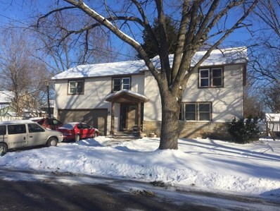 464 Howell Place, Aurora, IL 60505 - MLS#: 09473436