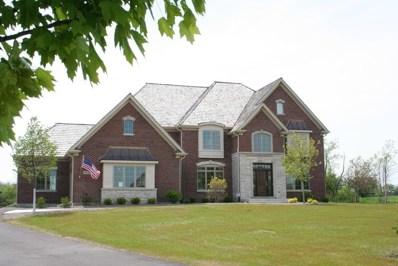 22122 N Windridge Court, Kildeer, IL 60047 - MLS#: 09474270