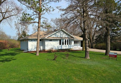 3516 Lily Pond Road, Woodstock, IL 60098 - #: 09474926