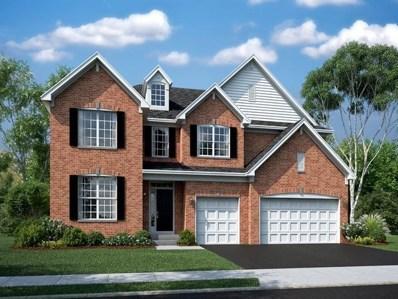 1659 Pondview Drive, Hoffman Estates, IL 60192 - MLS#: 09475742
