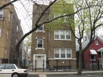 1114 N Hamlin Avenue, Chicago, IL 60651 - MLS#: 09476152