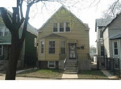 2242 N Kenneth Avenue, Chicago, IL 60639 - MLS#: 09477626