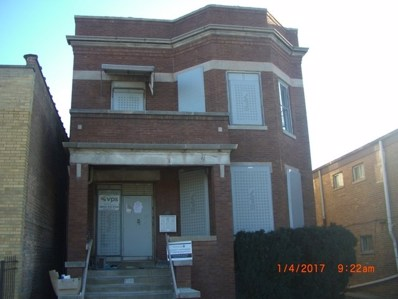 5121 S Western Boulevard, Chicago, IL 60609 - MLS#: 09478186