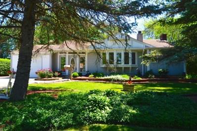 1225 Wilmot Road, Deerfield, IL 60015 - MLS#: 09478956