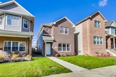 10628 S Martin Street, Chicago, IL 60643 - #: 09479419