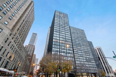 860 N LAKE SHORE Drive UNIT 23J, Chicago, IL 60611 - MLS#: 09480770