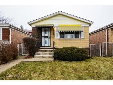 1346 W 115th Street, Chicago, IL 60643 - MLS#: 09481211