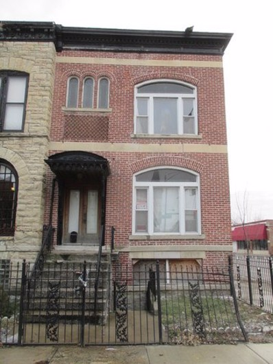 2759 W Warren Boulevard, Chicago, IL 60612 - MLS#: 09482942