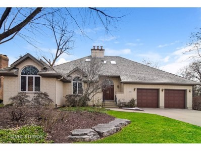 443 Stagecoach Court, Glen Ellyn, IL 60137 - MLS#: 09483133