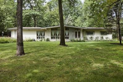 1314 Woodland Court WEST, Riverwoods, IL 60015 - MLS#: 09484704