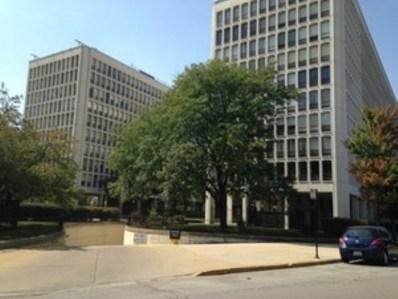 1451 E 55th Street UNIT 619N, Chicago, IL 60615 - #: 09484707