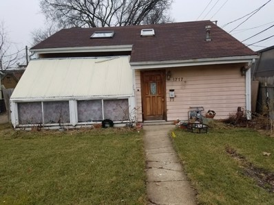 1717 Simpson Street, Evanston, IL 60201 - #: 09486243