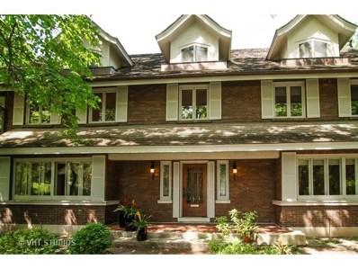 720 Keystone Avenue, River Forest, IL 60305 - MLS#: 09486506