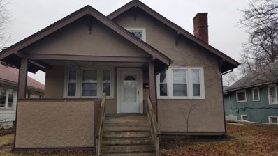 215 W 14th Place, Chicago Heights, IL 60411 - MLS#: 09486722