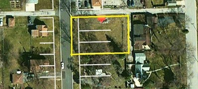 11915 S Karlov Avenue SOUTH, Alsip, IL 60803 - MLS#: 09486828