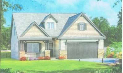 26003 W Sandy Knoll Drive, Channahon, IL 60410 - MLS#: 09489786