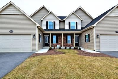 25953 W Sandy Knoll Drive, Channahon, IL 60410 - MLS#: 09489817