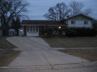 775 Jamison Lane, Hoffman Estates, IL 60169 - MLS#: 09489966