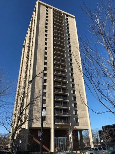 3001 S MICHIGAN Avenue UNIT 1707, Chicago, IL 60616 - MLS#: 09490418