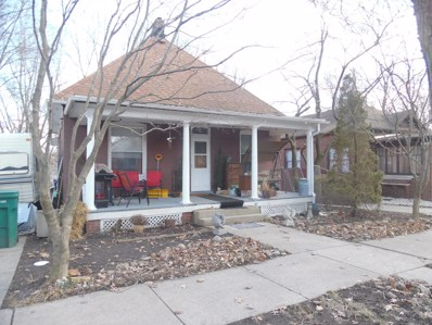 307 S 2nd Avenue, Streator, IL 61364 - #: 09490494