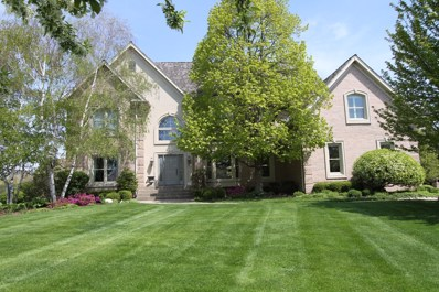 5500 Churchill Lane, Libertyville, IL 60048 - #: 09494282