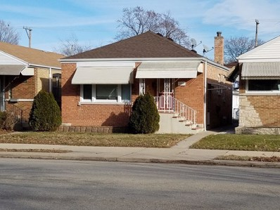 5915 N Nagle Avenue, Chicago, IL 60646 - MLS#: 09494458