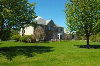 1819 Brixham Lane, Johnsburg, IL 60051 - #: 09495069