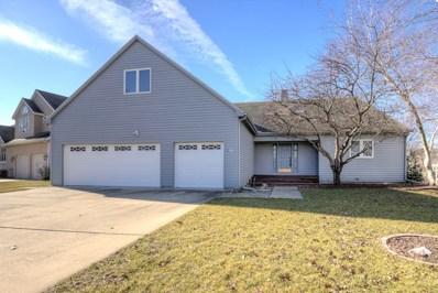2707 Prairie Meadow Drive, Champaign, IL 61821 - #: 09499149