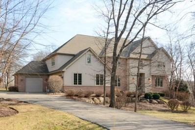 111 Old Iroquois Drive, North Barrington, IL 60010 - MLS#: 09499628