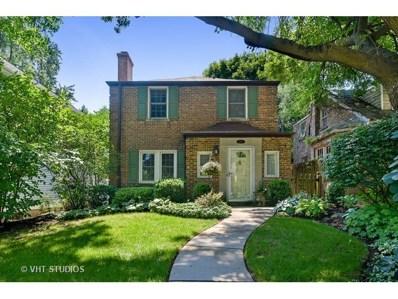 1815 WILMETTE Avenue, Wilmette, IL 60091 - MLS#: 09500454