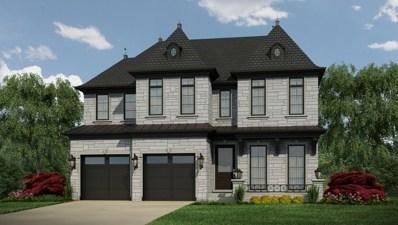 105 Joanne Way, Elmhurst, IL 60126 - MLS#: 09500974