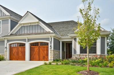 1771 Westbridge Circle, Lake Forest, IL 60045 - MLS#: 09502103